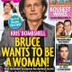 Is Bruce Jenner Trans???