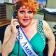Miss'd America 2013 Victoria 'Porkchop' Parker