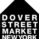 Dover Street Market New York Opens Dec. 21