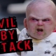 Devil Baby Attack in NYC!!! I'M GAGGIN!!!