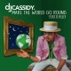 "Stream: DJ Cassidy ""Make The World Go Round""  feat. R. Kelly"