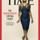 Transsexual Actress and Activist Laverne Cox Cover Time Magazine