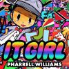 Watch: Pharrell Williams