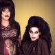 Watch: Alyssa Edwards' Secret: Halloween Special with Sharon Needles