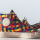 Converse Chuck Taylor All Star Color Weave Collection