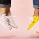 Pharrell Williams x Adidas Originals Stan Smiths Sneakers