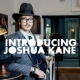 LONDON's Livin' 4 Joshua Kane's Debut Mens Fall/Winter 2015 Collection