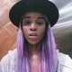Stream: Angel Haze