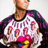 "Missy Elliot's Got A Nu Playthaaang Sharaya…and She's ""Banji"""