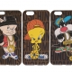 Looney Tunes x Moschino iPhone 6 Cases