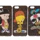 Looney Tunes x Moschino iPhone 6 Cases