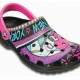 Sex and The City Stylist Patricia Field Goes Pop For Crocs!