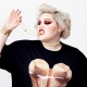 Pop Icon Beth Ditto's Clothing Line Collabo w/ Jean Paul Gaultier