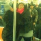 Watch: Trans Woman Attacked On NYC Subway