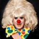 "Drag Superstar Lady Bunny's New Not PC Show ""Trans-Jester"" Opens in NYC"