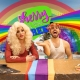 Sherry Vine Premiere's New Super Gay Shows For Pride Month