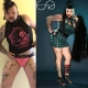 #TransformationTuesday: QWERRRKOUT feat. Ursula Major