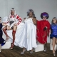 Bushwig Drag Queens Pose in Support of Queer People of Color