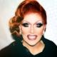 #DragOnStage: Mrs. Kasha Davis