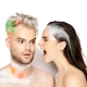 Stream: Sofi Tukker Give No EFFS w/