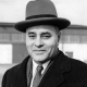 "Happy Birthday 2 Ya ""Ralph Bunche"" First African American Nobel Peace Prize Winner"
