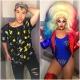 #TransformationTuesday: QWERRRKOUT feat. Ariel Versace (NSFW)