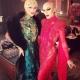 Pearl & Sasha Velour