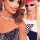 Valentina & Aquaria