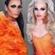 Raja & Aquaria (Fashion Photo Ruview)