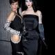 Bella Hadid & Violet Chachki