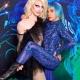 Aquaria & Lady Gaga