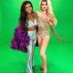 Monique Heart & Scarlet Envy (RuPaul's Drag Race)