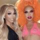 Plastique Tiara & Yvie Oddly (RuPaul's Drag Race Season 11)