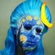 Blu Hydrangea (RuPaul's Drag Race UK)