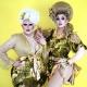Lawrence Chaney & Ellie Diamond (RuPaul's Drag Race UK Season 2)