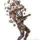 """Nick Cave's exhibition """"Recent Soundsuits"""""""