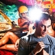 """David Lachapelle """"From Darkness to Light"""" Exhibition"""