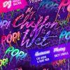My Chiffon Is Wet thursdays w/ Our Editor DJ PAISLEY DALTON!!!