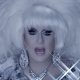 "Lady Bunny ""Take Me Up High"""