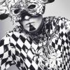 """FASHION WEEK NYC: London's FERAL IS KINKY performs at """"My Chiffon Is Wet"""""""