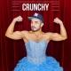 """Ab Soto """"Crunchy"""""""