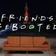 "Watch TV Show ""Friends"" Rebooted Starring Millennials In 2015"