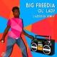 "Stream: Big Freedia ""Ol Lady"" (Lazerdisk Remix) FREE DOWNLOAD!!!"