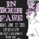 Best of NYC Pride Weekend…Dyke March, Ariana Grande & Foxy Brown!!!
