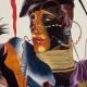 """Antonio Lopez: Future Funk Fashion"" Exhibition"