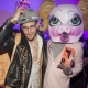 """Who Is this Super Cute Pig w/ """"Younger"""" Star Nico Tortorella? It's Mx Qwerrrk!!!"""
