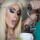 "Watch: Alaska Thunderfuck ""The T"" feat. Adore Delano"