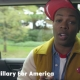 "Watch: Todrick Hall ""We're #StrongerTogether"""