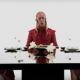 "Mykki Blanco Simulates Love in ""Loner"" feat. Jean Deaux (Stylist Nicola Formichetti)"