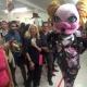 Mx Qwerrrk Catwalking at Patricia Field ArtFashion™ Show